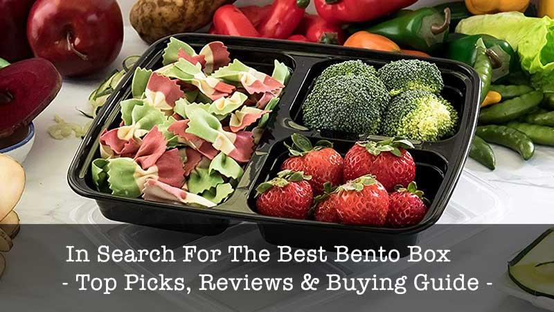 best bento box