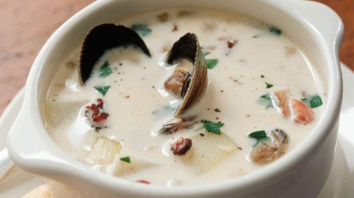 best canned clam chowder buying guide