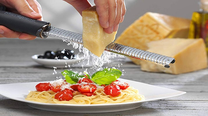 best cheese grater buying guide