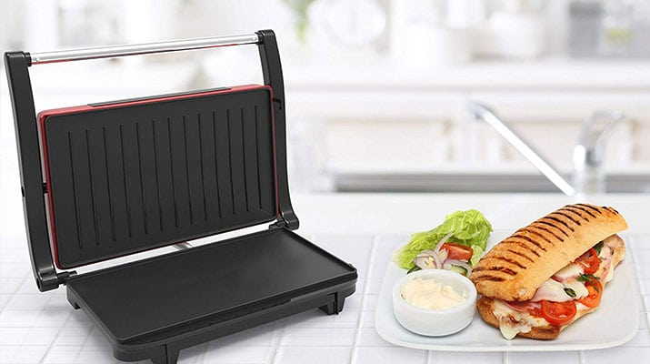 best electric griddle buying guide