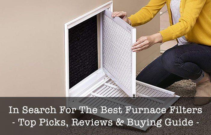 Best Furnace Filters