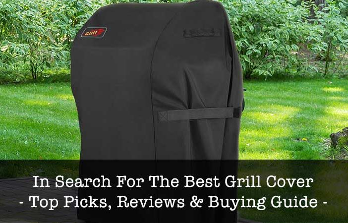 best grill cover