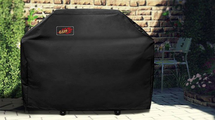 best grill cover buying guide