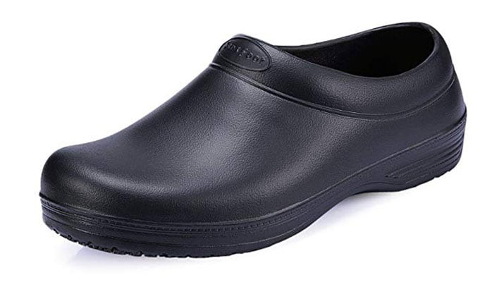 best kitchen shoes buying guide