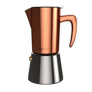 bonvivp intenca stovetop espresso maker