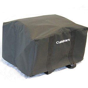 cuisinart tabletop grill tote cover