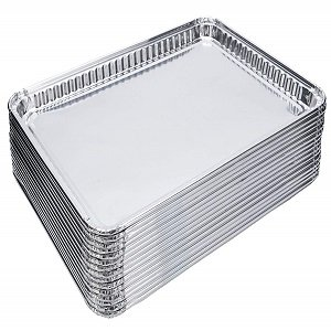 dobi disposable aluminum baking sheets