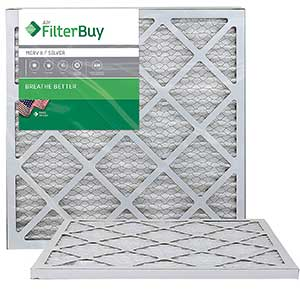 filterbuy 8 pleated ac furnace air filter