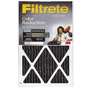 filtrete 16x25x1 ac furnace air filter