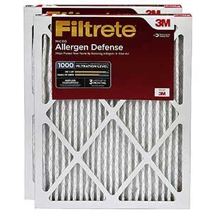 filtrete ac furnace air filter micro