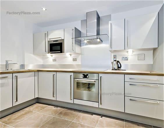Flat Cabinets