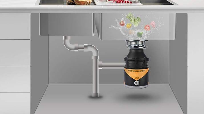 how choose gerbage disposal