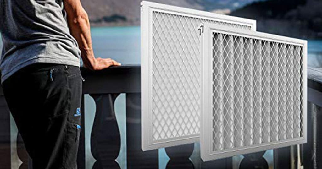 how to choose furnance filter