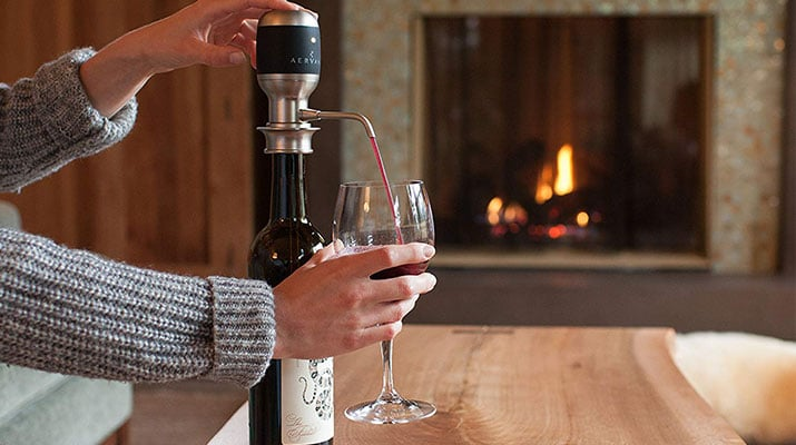 how to choose wine aerator
