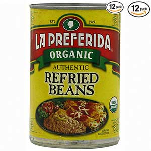 la preferida organic 15 ounce