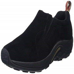 merrell men's jungle moc slip shoe