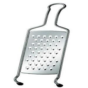 rösle stainless steel coarse grater