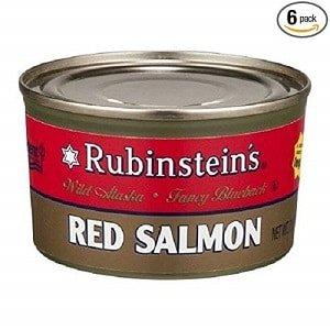 rubenstein's red