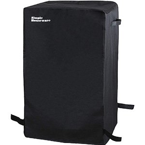simple houseware 30 Inch grill cover