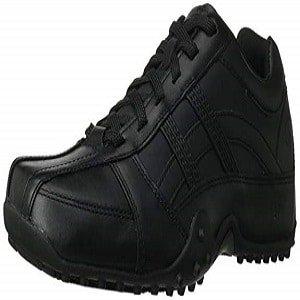 skechers rockland systemic slip resistant shoe