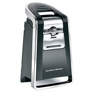 the hamilton beach (76606ZA) smooth touch electric automatic can opener
