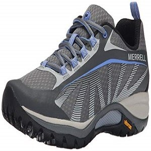 the merrell siren edge