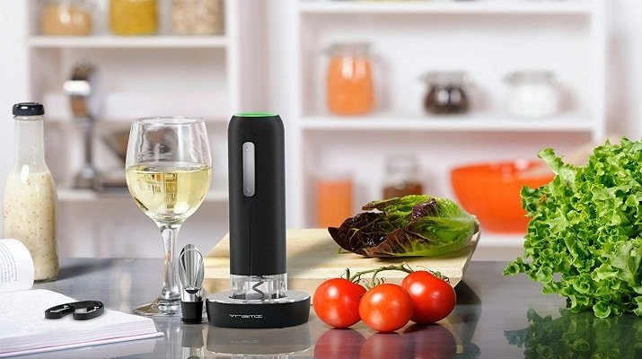 electric wine opener buying guide