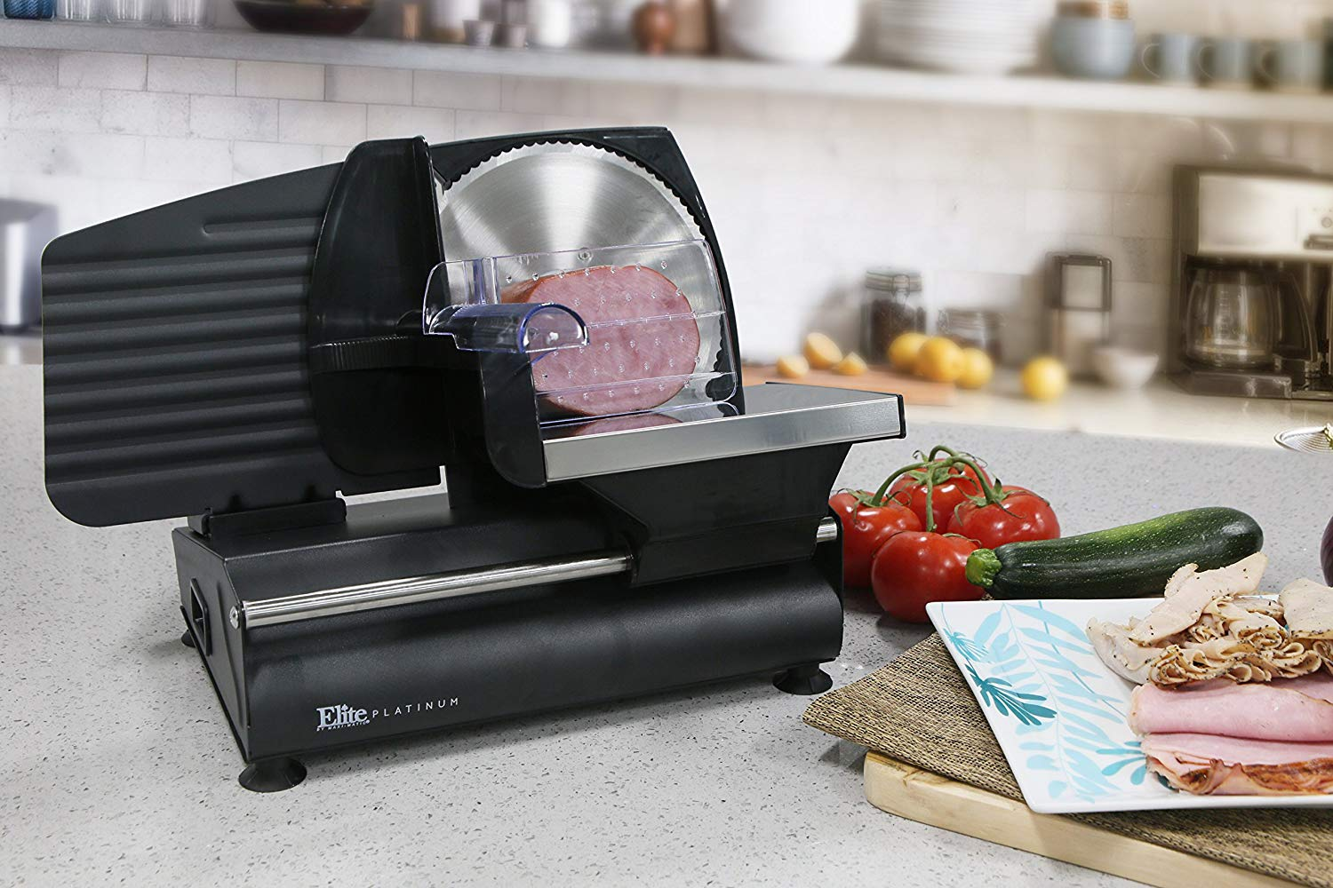 meat slicer buying guide