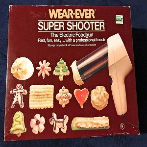 wear ever super shooter