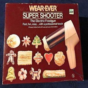 wear ever super shooter