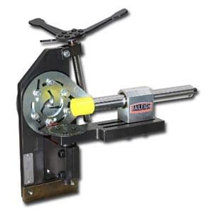 baileigh tn-250 for use with hand held drill