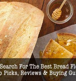 best bread flour