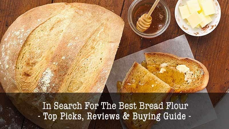 best bread flour