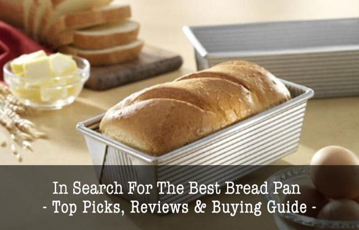 best bread pan