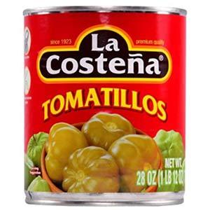 la costena green tomatillos enchilada sauce