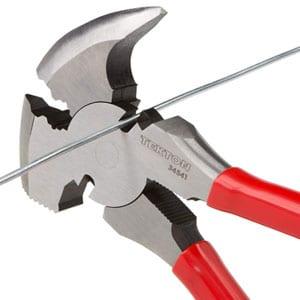 Tekton fencing pliers