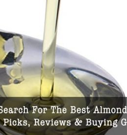 best almond oils