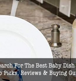 Best Baby Dish Soaps