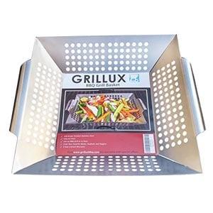 best budget fish grilling basket