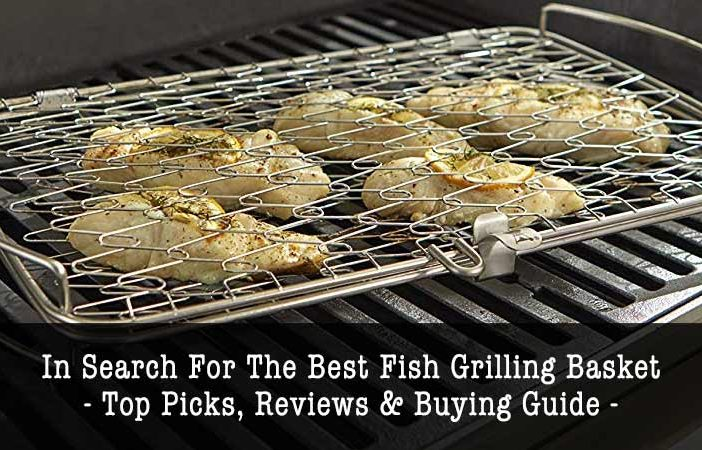 best fish grilling basket