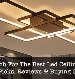 Best LED Celling Lights
