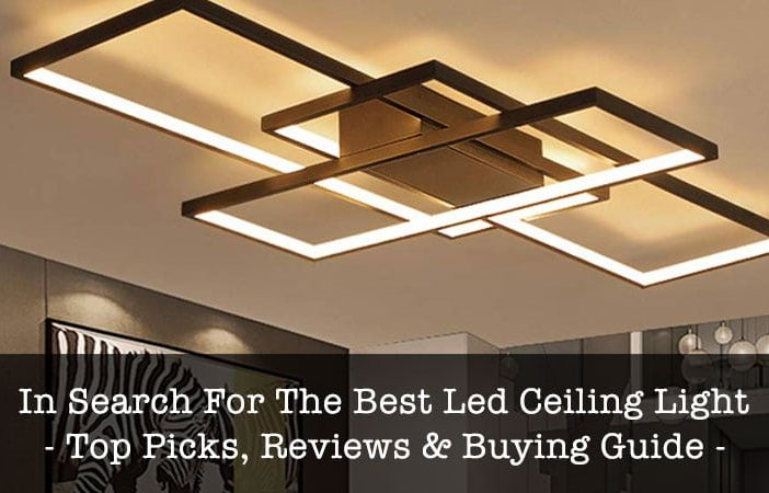 Best LED Celling Lights