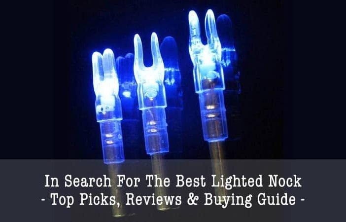 best lighted nock