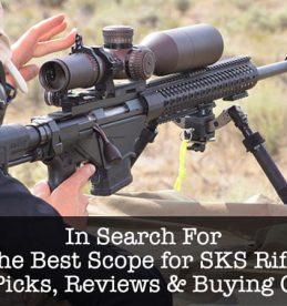 best scopes for sks
