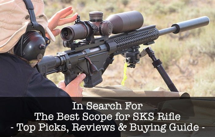 best scopes for sks