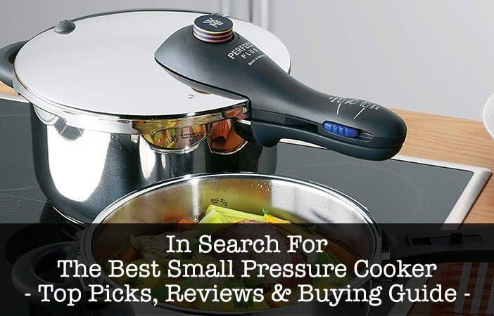 best small pressure cookers