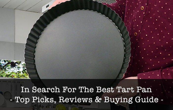 Best Tart Pans