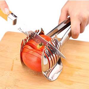 best utensils tomato slicer