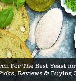 best yeast for bread