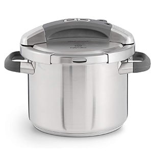 calphalon stainless steel pressure cooker